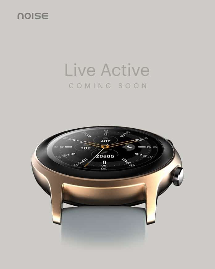 NoiseFit Active Smartwatch - 1_TechnoSports.co.in