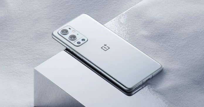 OnePlus 9 and OnePlus 9 Pro receive OxygenOS 11.2.5.5 with camera improvements and May security patch