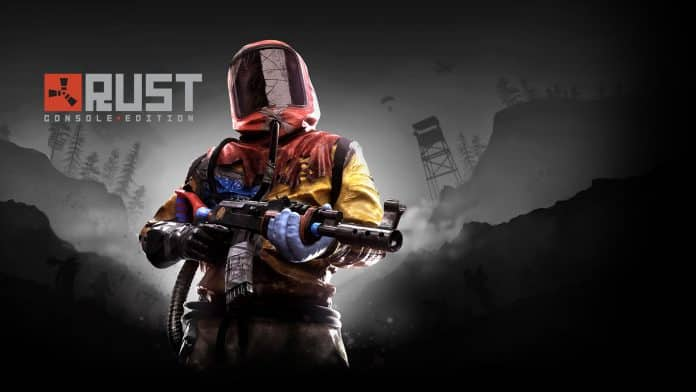 Rust is now on Xbox and PlayStation_TechnoSports.co.in