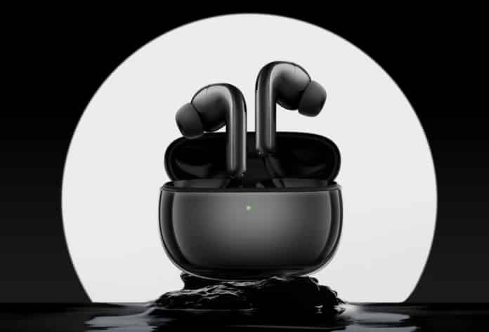 Xiaomi FlipBuds Pro TWS with Active Noise Cancellation launched in China
