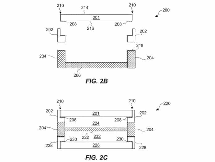 Apple is trying to make iphone display thinner and stronger