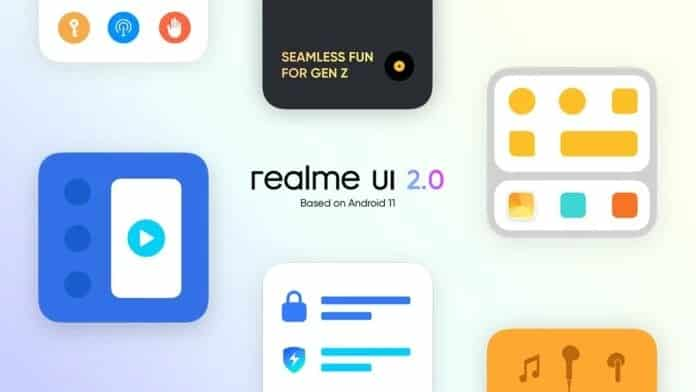Realme could change back again to ColorOS for its Smartphone