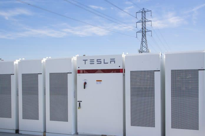 Tesla will pay a $750,000 Fine, build Microgrid System to settle California Air Quality violations