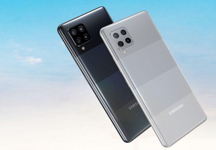 Samsung Galaxy F42 5G spotted in WiFi Alliance website