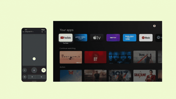 Google is making the connection of your smartphone & Android TV even better