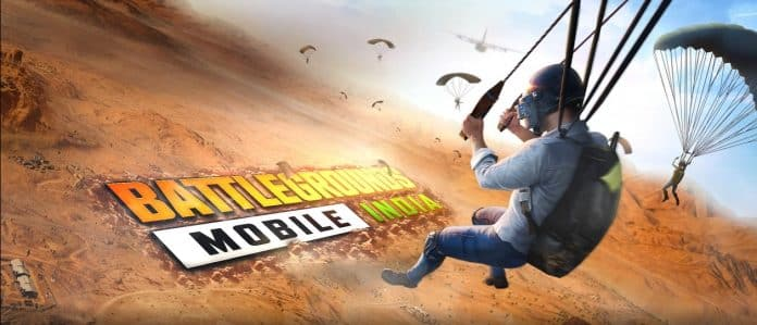 PUBG Mobile India is now officially BATTLEGROUNDS MOBILE INDIA: YouTube and Website name changed finally!