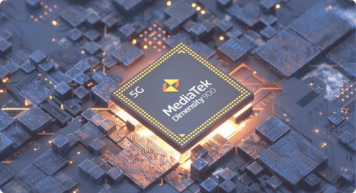 MediaTek Dimensity 900 chipset officially announced