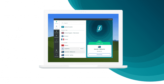 Deal: Get Surfshark VPN for just $2.49 a month for two years