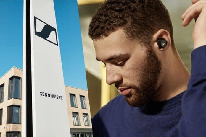 Sonova Holding AG acquires Sennheiser's consumer audio division for €200 million