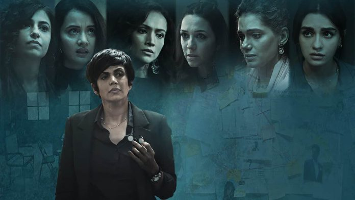 Disney+Hotstar Quix Presents 'Six': All We Need to Know about the Murder Series