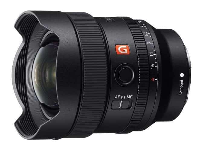 Sony FE 14mm F1.8 G Master - 1_TechnoSports.co.in