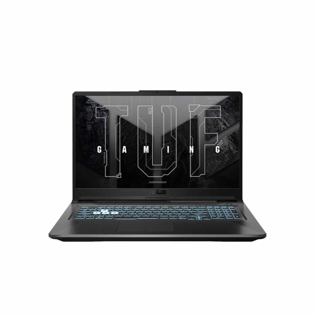 ASUS launches new TUF Gaming F15 and F17 laptops with up to  Intel Core i9-11900H processor &  RTX 3060 GPU
