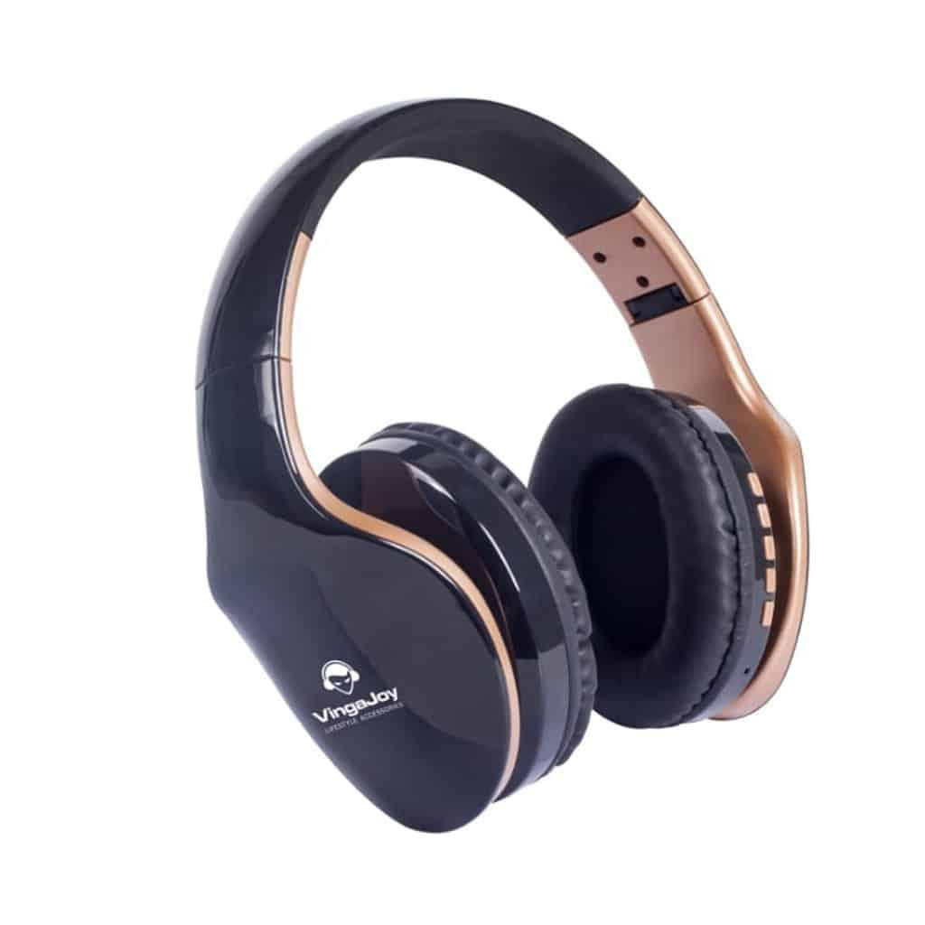 VingaJoy Headphones_TechnoSports.co.in