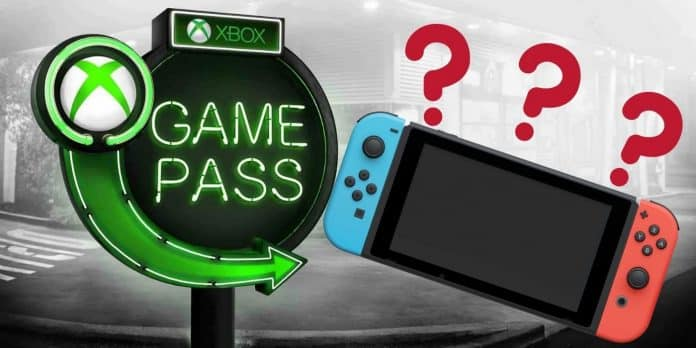 Xbox Game Pass Rumors are Hinting a Potential Union with Nintendo Switch and Electronic Arts