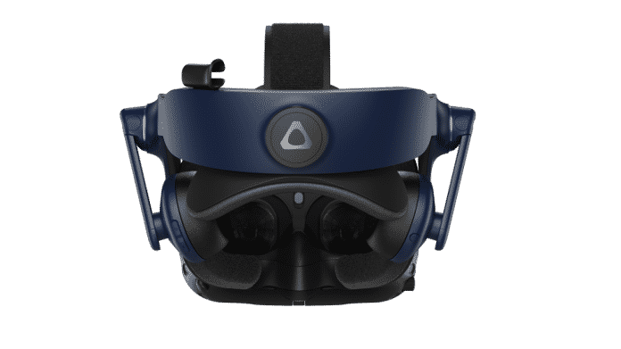 HTC announces new Vive Pro 2 with 5K Resolution Display