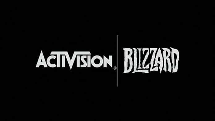 Surprisingly there has been no impact of COVID on Activision Blizzard Game Development