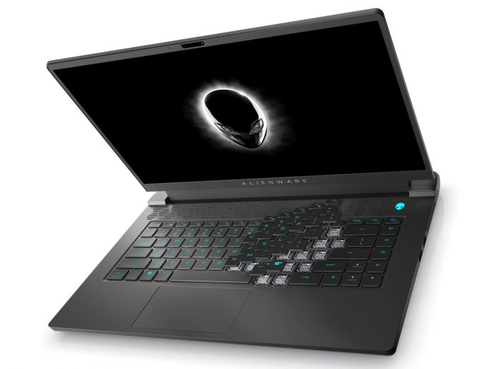 Alienware is going to launch a latest X-Series gaming Laptops with Quad Fan Cooling System and Gallium Silicon Interface