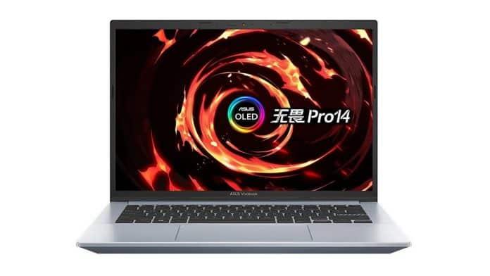Asus VivoBook Pro 14