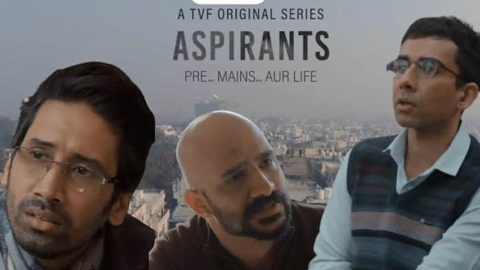 """""""Aspirants"""" Episode 5: All the details about the Season Finale of the TVF series"""