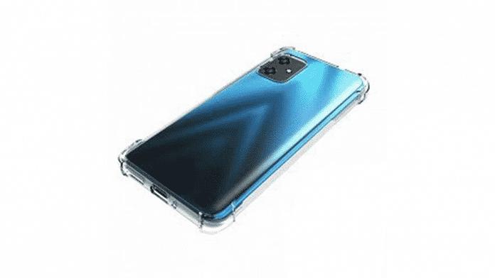ASUS ZenFone 8 Mini case renders leak design