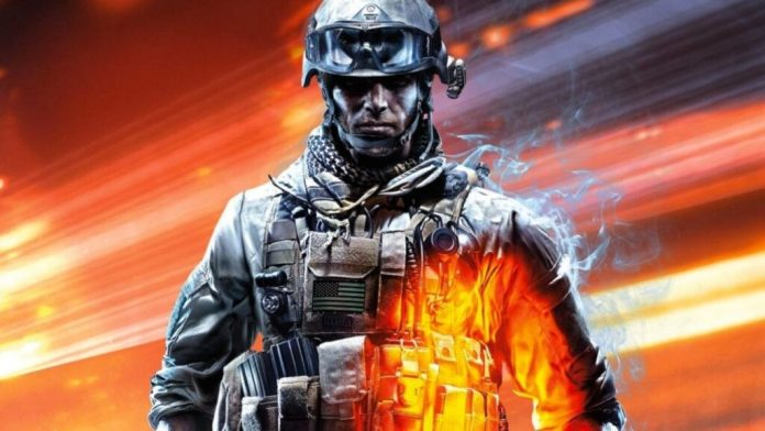 Images of Battlefield 6 may have been leaked on the internet already