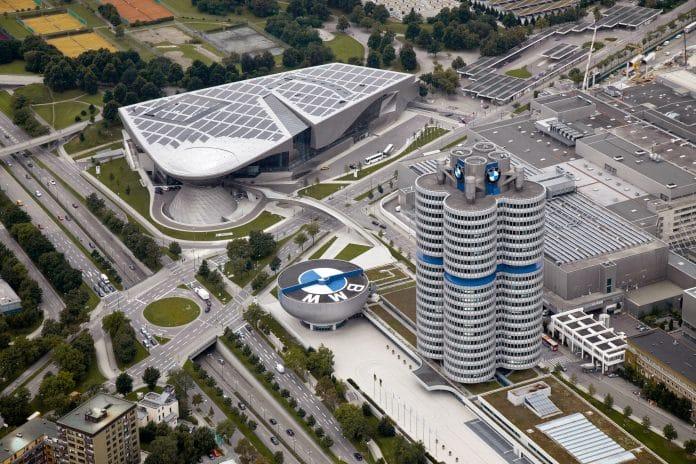 BMW Chief