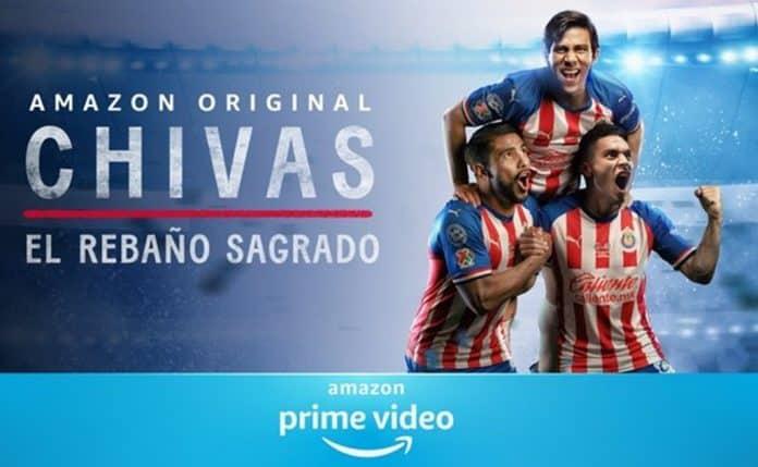 Chivas Documentary