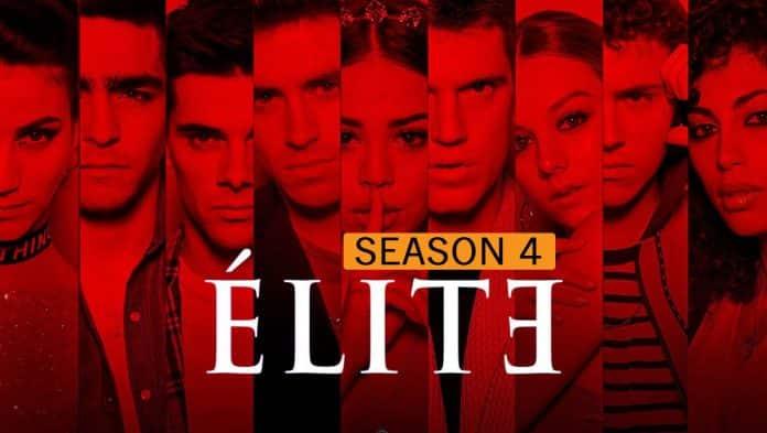 Elite(Season 4)