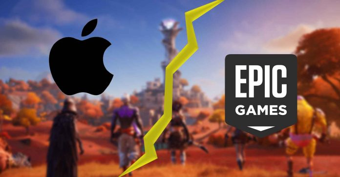 Apple's App Store Chief begins iPhone maker's defence in Epic antitrust fight