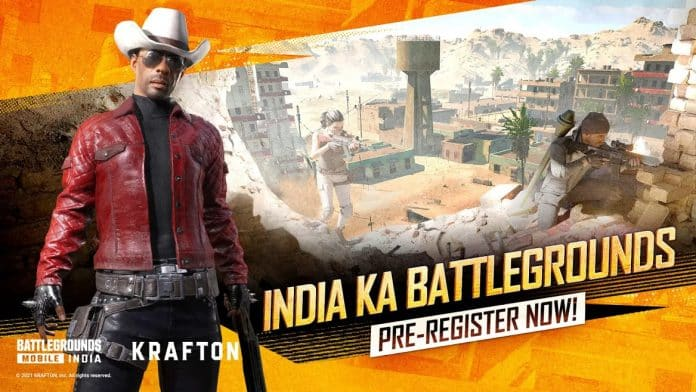 Name of the Maps confirmed by Battlegrounds Mobile India till now