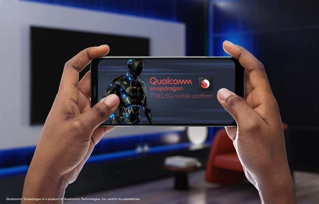 List of OEMs that will launch phones with the new Qualcomm Snapdragon 778G chipset