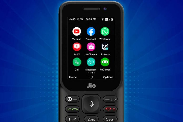 Jio ensures that JioPhone users will remain connected during the pandemic