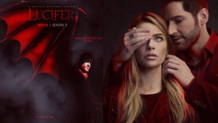 """""""Lucifer (Season 5): Part 2"""