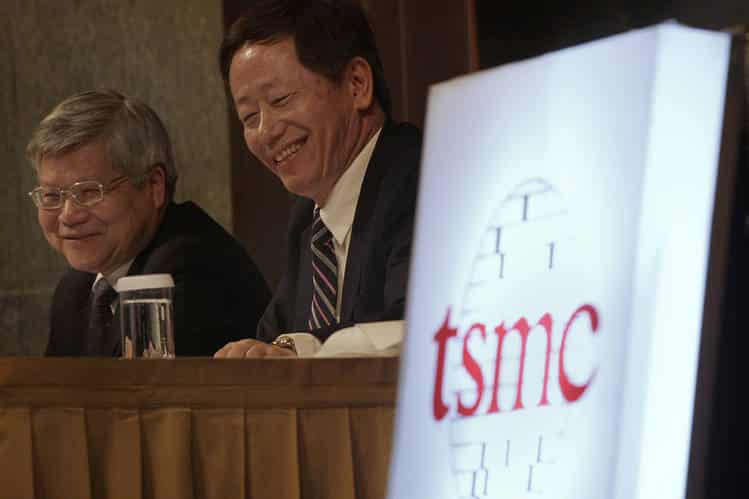 TSMC could catch up with auto chip demand by the end of June