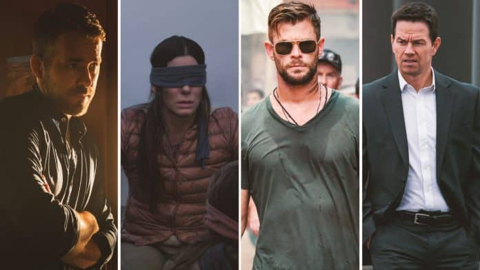 Top 10 Most Watched Netflix Originals Hollywood films in 2021