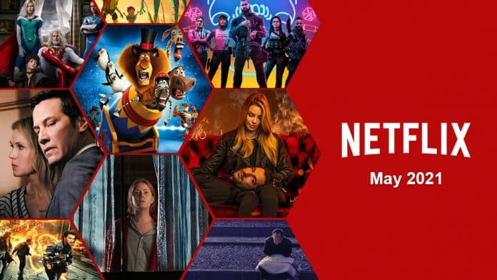All the Netflix Web Series coming in May 2021