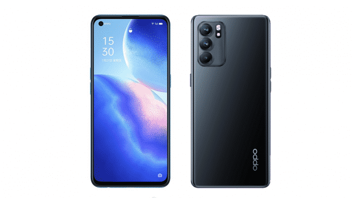 Details of a new OPPO smartphone surfaces online