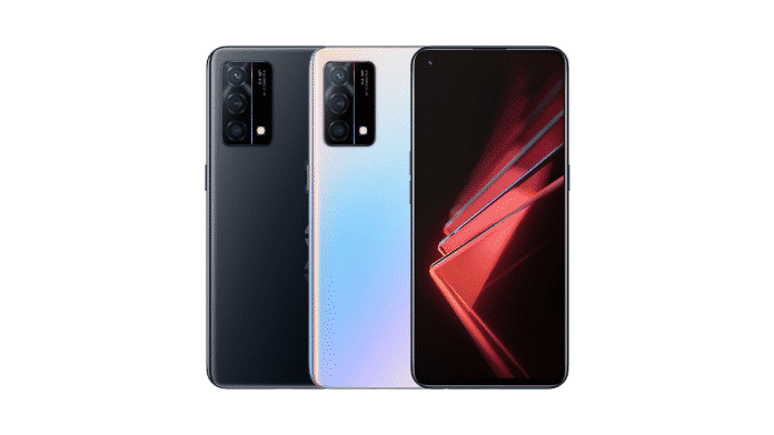 OPPO K9 5G launched with Snapdragon 768G SoC in China