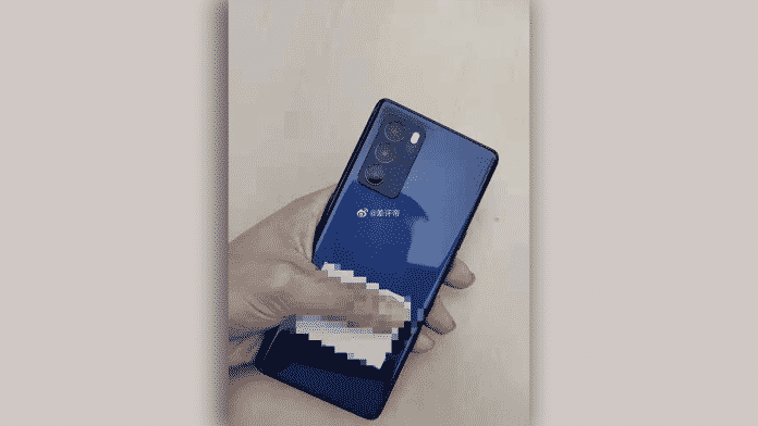 OPPO Reno 6's specifications and price leaked ahead of May 22 launch