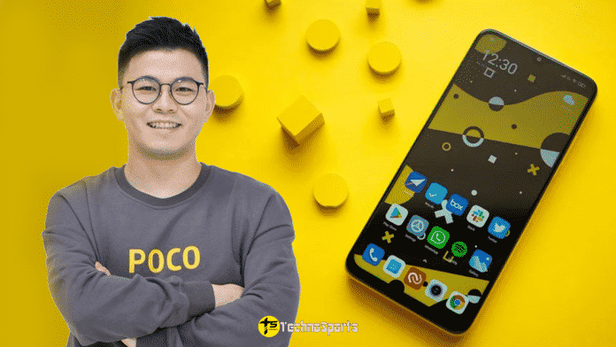 POCO Global discussed their upcoming POCO M3 Pro 5G smartphone and POCO UI
