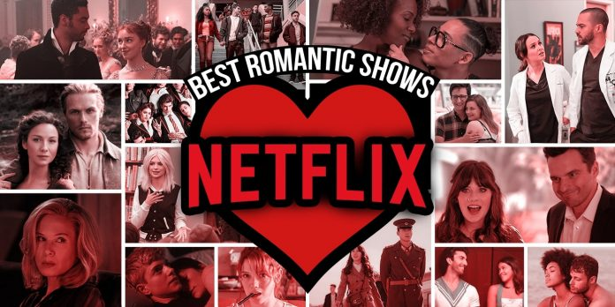 Here are the Best Romantic Web Series available on Netflix in 2021