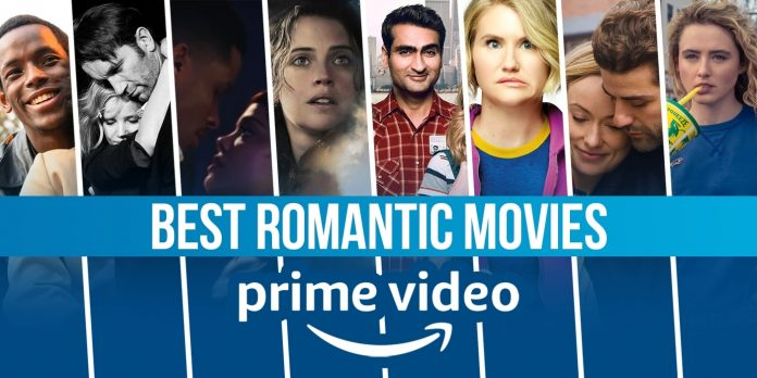 The list of the Romantic Comedy movie available on Amazon Prime Video