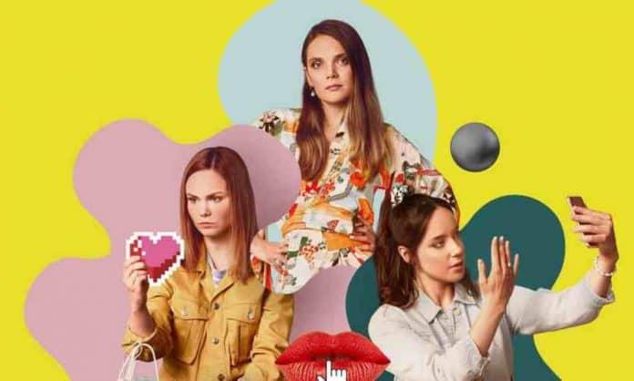 """""""Sexify"""" reviews: Netflix's new series has got a huge response from the Netizens"""