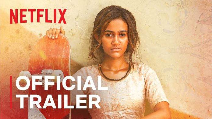 """""""Skater Girl"""": Netflix has confirmed the release date of the upcoming Sports Drama film"""