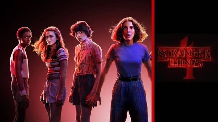 Stranger Things (Season 4)