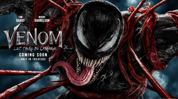 """""""Venom: Let There Be Carnage"""": All We Need to Know about the trailer of the film"""