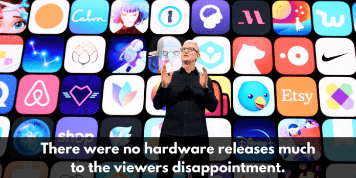 Everything Apple Did and Didn't Announce at WWDC'21
