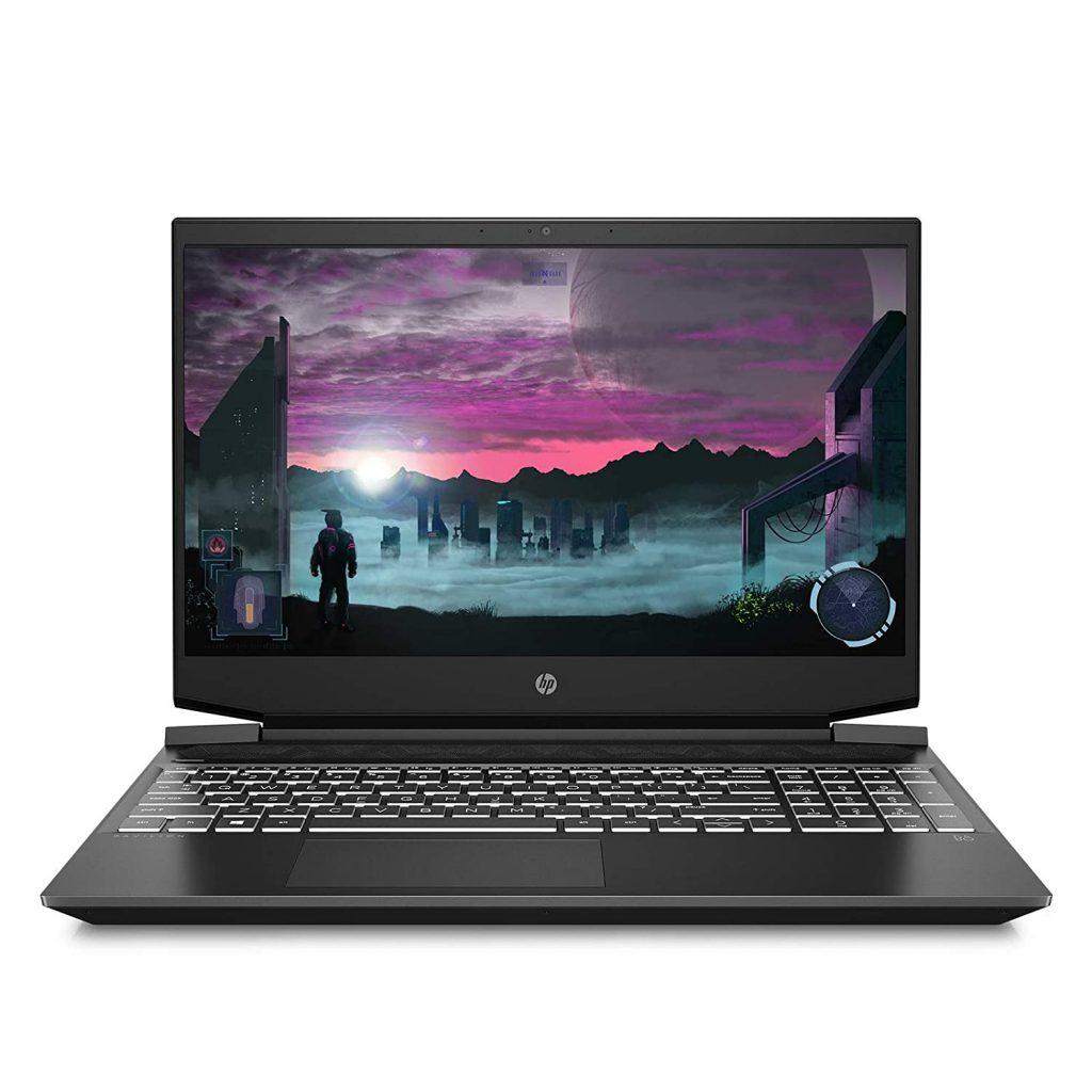 HP Pavilion Gaming 15 discounted on Amazon India, starts at ₹ 59,990