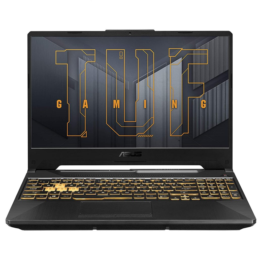 ASUS TUF Gaming F15 with up to Core i9-11900H & RTX 3060 now available in India