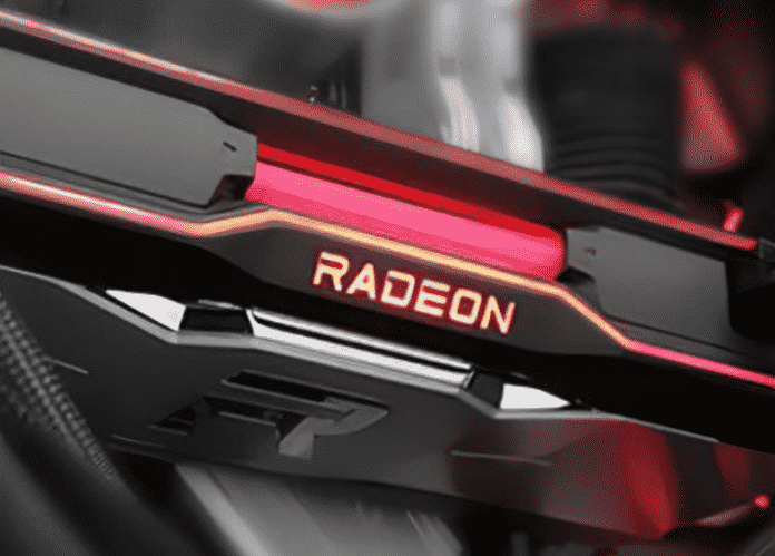 AMD Radeon RX 6900 XT LC 'Liquid Cooled' Graphics Card Has Appeared in Chinese-Assembled Custom PCs